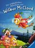 Die unglaublichen Abenteuer von Wilbur McCloud: Gefährliche Mission Bücher;Bilder- und Vorlesebücher - Ravensburger