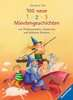 100 neue 1-2-3 Minutengeschichten von Wolkenschafen, Zauberern und schlauen Kindern Kinderbücher;Bilderbücher und Vorlesebücher - Ravensburger