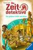 Die Zeitdetektive, Band 40: Die goldene Göttin von Athen Kinderbücher;Kinderliteratur - Ravensburger