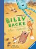 Billy Backe, Band 2: Billy Backe und Mini Murmel Kinderbücher;Kinderliteratur - Ravensburger