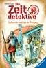 Die Zeitdetektive, Band 27: Geheime Zeichen in Pompeji Kinderbücher;Kinderliteratur - Ravensburger