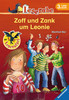 Zoff und Zank um Leonie