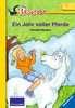 Ein Jahr voller Pferde Kinderbücher;Erstlesebücher - Ravensburger
