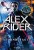 Alex Rider 1: Stormbreaker Jugendbücher;Abenteuerbücher - Ravensburger