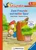 Zwei Freunde auf heißer Spur Kinderbücher;Erstlesebücher - Ravensburger