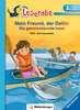 Mein Freund, der Delfin. Die geheimnisvolle Insel Kinderbücher;Erstlesebücher - Ravensburger