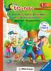 Ein Schultag voller Abenteuer Bücher;Erstlesebücher - Ravensburger