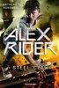 Alex Rider, Band 11: Steel Claw Jugendbücher;Abenteuerbücher - Ravensburger