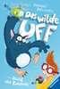 Das wilde Uff, Band 1: Das wilde Uff sucht ein Zuhause Kinderbücher;Kinderliteratur - Ravensburger