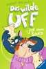 Das wilde Uff, Band 3: Das wilde Uff jagt einen Schatz Bücher;Kinderbücher - Ravensburger