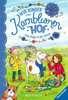 Wir Kinder vom Kornblumenhof, Band 4: Eine Ziege in der Schule Kinderbücher;Kinderliteratur - Ravensburger