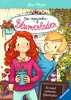 Der magische Blumenladen, Band 2: Ein total verhexter Glücksplan Bücher;Kinderbücher - Ravensburger