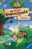 Die wilde Baumhausschule, Band 3: Nachsitzen um Mitternacht Kinderbücher;Kinderliteratur - Ravensburger