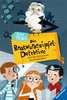 Die Bratwurstzipfel-Detektive und das Geheimnis des Rollkoffers Kinderbücher;Kinderliteratur - Ravensburger