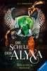 Die Schule der Alyxa, Band 1: Der dunkle Meister Kinderbücher;Kinderliteratur - Ravensburger