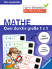 Quer durchs große 1 x 1 Lernen und Fördern;Lernhilfen - Ravensburger