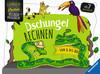 Dschungelrechnen Kinderbücher;Lernbücher und Rätselbücher - Ravensburger