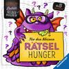 Für den kleinen Rätselhunger Kinderbücher;Lernbücher und Rätselbücher - Ravensburger