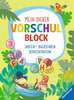 Mein dicker Vorschulblock Kinderbücher;Lernbücher und Rätselbücher - Ravensburger