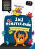 1x1 Monster-Park Lernen und Fördern;Lernhilfen - Ravensburger