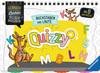 Quizzy: Buchstaben und Laute Lernen und Fördern;Lernbücher - Ravensburger