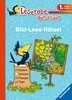 Bild-Lese-Rätsel (1. Lesestufe) Lernen und Fördern;Lernbücher - Ravensburger