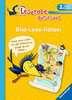 Bild-Lese-Rätsel (2. Lesestufe) Lernen und Fördern;Lernbücher - Ravensburger