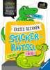 Erstes Rechnen Sticker-Rätsel Lernen und Fördern;Lernbücher - Ravensburger