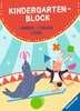 Kindergartenblock Kinderbücher;Lernbücher und Rätselbücher - Ravensburger