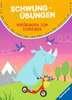 Schwungübungen Kinderbücher;Lernbücher und Rätselbücher - Ravensburger