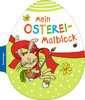 Mein Osterei-Malblock Kinderbücher;Malbücher und Bastelbücher - Ravensburger