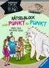 Rätselblock von Punkt zu Punkt: Insel der wilden Tiere Kinderbücher;Lernbücher und Rätselbücher - Ravensburger