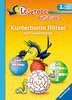 Kunterbunte Rätsel zum Lesenlernen (2. Lesestufe) Kinderbücher;Lernbücher und Rätselbücher - Ravensburger