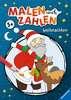 Malen nach Zahlen ab 5 Jahren: Weihnachten Malen und Basteln;Malen nach Zahlen - Ravensburger