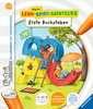 tiptoi® Erste Buchstaben Kinderbücher;tiptoi® - Ravensburger