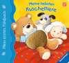 Mein erstes Fühlbuch: Meine liebsten Kuscheltiere Kinderbücher;Babybücher und Pappbilderbücher - Ravensburger