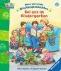 Bei uns im Kindergarten Bücher;Pappbilderbücher - Ravensburger