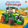 Meine ersten großen Fahrzeuge Kinderbücher;Babybücher und Pappbilderbücher - Ravensburger