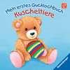 Mein erstes Gucklochbuch Kuscheltiere Kinderbücher;Babybücher und Pappbilderbücher - Ravensburger