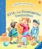 Meine ersten KITA- und Kindergarten-Geschichten Baby und Kleinkind;Bücher - Ravensburger