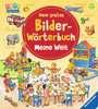 Mein großes Bilder-Wörterbuch: Meine Welt Baby und Kleinkind;Bücher - Ravensburger