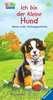 Ich bin der kleine Hund Kinderbücher;Babybücher und Pappbilderbücher - Ravensburger