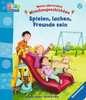 Spielen, lachen, Freunde sein Kinderbücher;Babybücher und Pappbilderbücher - Ravensburger