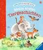 Meine ersten Tier-Geschichten Kinderbücher;Babybücher und Pappbilderbücher - Ravensburger