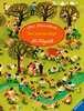 Mein Wimmelbuch: Bei uns im Dorf Kinderbücher;Babybücher und Pappbilderbücher - Ravensburger