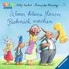 Wenn kleine Hasen Picknick machen Kinderbücher;Babybücher und Pappbilderbücher - Ravensburger