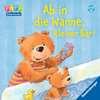 Ab in die Wanne, kleiner Bär! Kinderbücher;Babybücher und Pappbilderbücher - Ravensburger