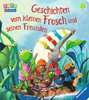 Geschichten vom kleinen Frosch und seinen Freunden Baby und Kleinkind;Bücher - Ravensburger