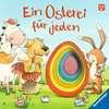 Ein Osterei für jeden Kinderbücher;Babybücher und Pappbilderbücher - Ravensburger