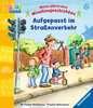 Aufgepasst im Straßenverkehr Kinderbücher;Babybücher und Pappbilderbücher - Ravensburger